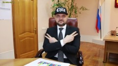Глава Забайкалья зачитал рэп для студентов региона