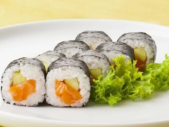 Россиян попросили забыть про суши и отбивные с кровью