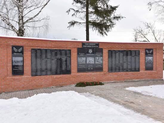 В селе Ронга Советского района Марий Эл проходит благоустройство мемориала памяти землякам, погибшим в годы Великой Отечественной войны, а также в ходе локальных конфликтов.