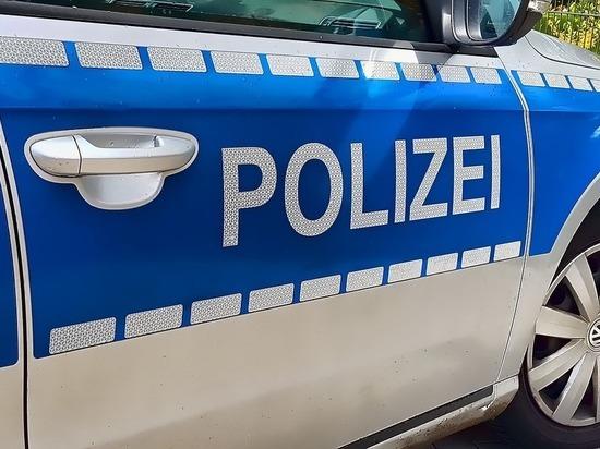 В Берлине полицейский застрелил 33-летнюю женщину