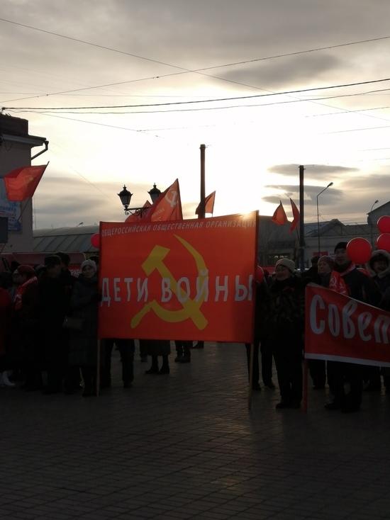 Депутаты в Бурятии просят выдать «детям войны» по две тысячи рублей