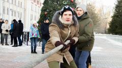 Как отметили День студента в Хабаровске