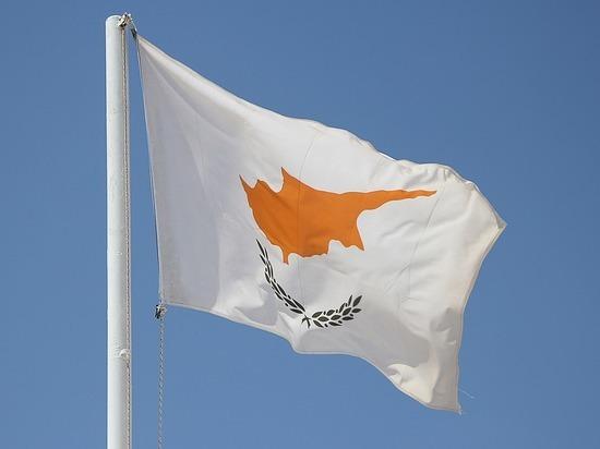 Кипр помешал ЕС принять новые антироссийские санкции