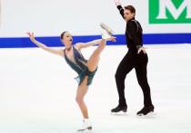 Ученики Тамары Москвиной стали чемпионами Европы