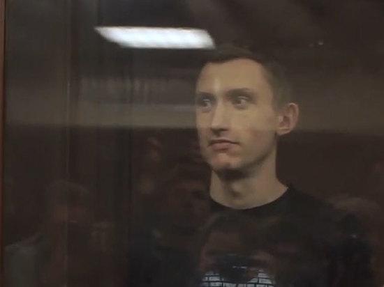 Путин поручил проверить законность приговора активисту Котову