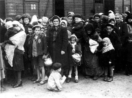 День памяти жертв Холокоста 27 января: 75 лет назад был освобожден Освенцим