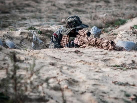 """Минобороны подтвердило """"перехват"""" США российского генерала в Сирии"""