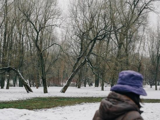 Россиянам предсказали аномальную погоду в феврале