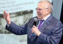 Жириновский рассказал о