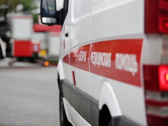 У госпитализированных в Москве китайцев признаков пневмонии нет
