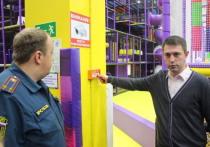 Поводом для проверки крупнейшего в регионе торгово-развлекательного комплекса послужили материалы, опубликованные  порталом «Карелия