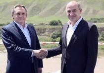 «РусГидро» улучшит водоснабжение аулов и сел Карачаево-Черкесии