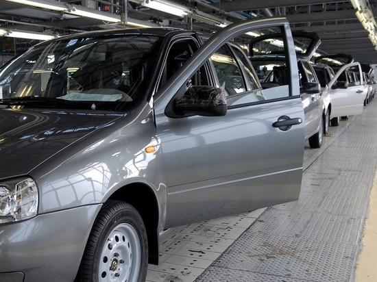 Сократился список автомобилей, которые можно купить по льготным автокредитам