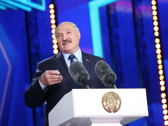 Первая партия норвежской нефти доставлена в Белоруссию