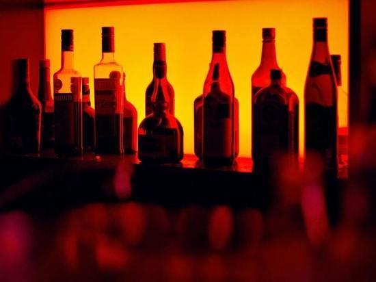 В поселке в Марий Эл продавали просроченный алкоголь