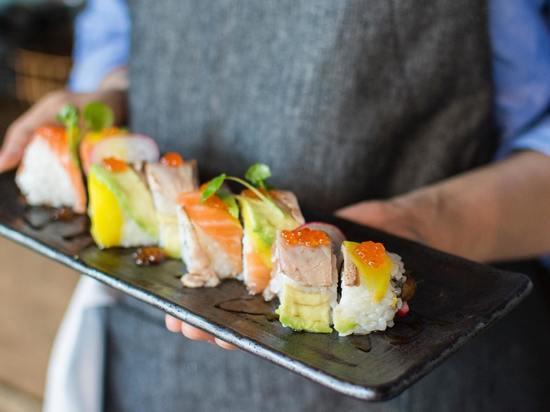 Нашли тараканов в суши-баре Йошкар-Олы