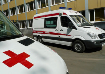 В Подмосковье рабочего убило током от кузова грузовика