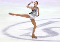 Впечатляет: на чемпионате Европы в Австрии сборная России по фигурному катанию из разыгрываемых двенадцати медалей отдала соперникам только две