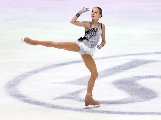 Грация и мощь: российские фигуристы повторили успех ЧЕ-2006