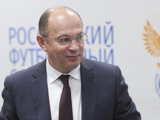 14 друзей Прядкина: пост президента РПЛ то ли занят, то ли вакантен