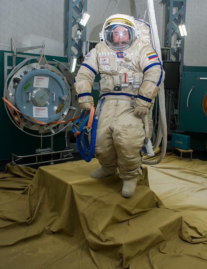 Роскосмос и NASA решили объединиться, чтобы найти общий «Марс»