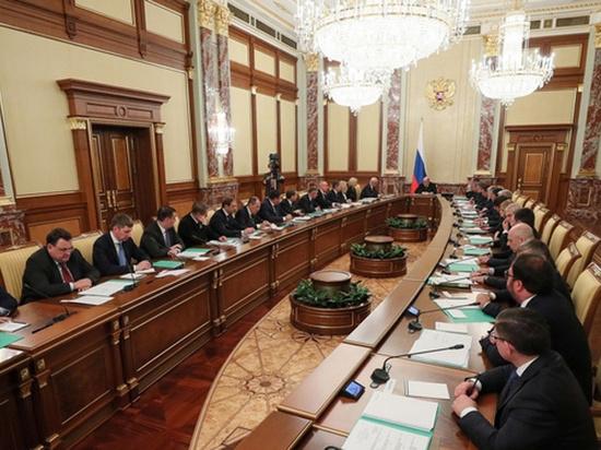 В России случилась неделя спешки, которой нет
