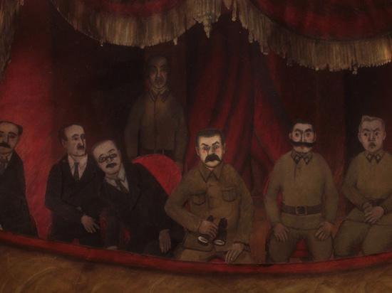 На Роттердамском кинофестивале АнтохаМС рассказал про Родину