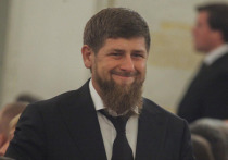 За коллаж с Кадыровым задержали 25 человек: среди них школьники