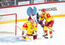Очередные встречи «регулярки» Континентальной хоккейной лиги добавили ещё два клуба в число тех, что уже обеспечили себе место в розыгрыше Кубка Гагарина