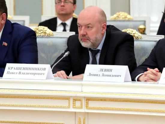 В Госдуме прокомментировали информацию об«обнулении»сроков полномочий Путина