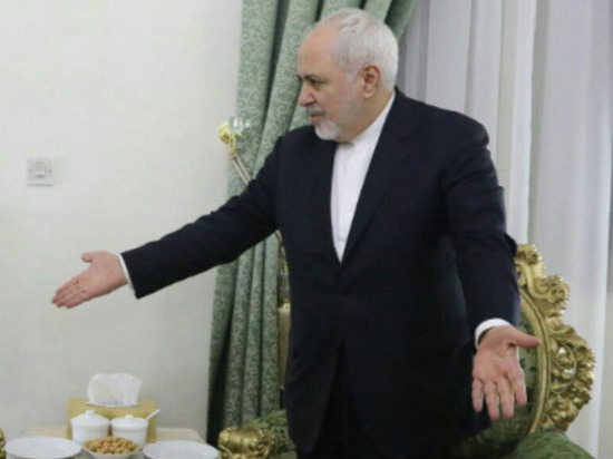 Иран отказывается говорить с США один на один