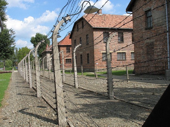 Глава правительства Нидерландов извинился за страну из-за Холокоста