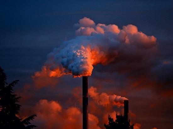 Следком просят проверить «ТГК-14» из-за смога в Улан-Удэ