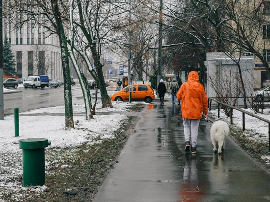 Россиянам рассказали о погоде в феврале