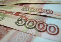 Граждане РФ назвали желаемый уровень зарплаты