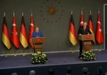 Немецкие политики требуют возвращения незаконно въехавших из Турции в Грецию мигрантов назад в Турцию