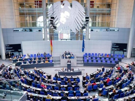 Федерация налогоплательщиков за значительное сокращение Бундестага, который обходится в миллиард евро