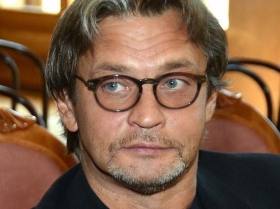 Режиссер Туминас заявил, что Домогаров лишился роли из-за «распущенности»