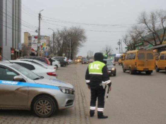 Калмыцкая прокуратура прижала проблемных водителей