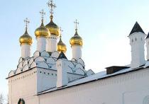 Смотритель исторического музея Иосифо-Волоцкого монастыря в Волоколамском районе Подмосковья найден мертвым после ссоры с женой