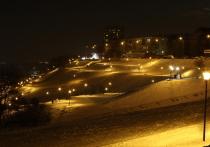 Морозы придут в Нижегородскую область 28 января