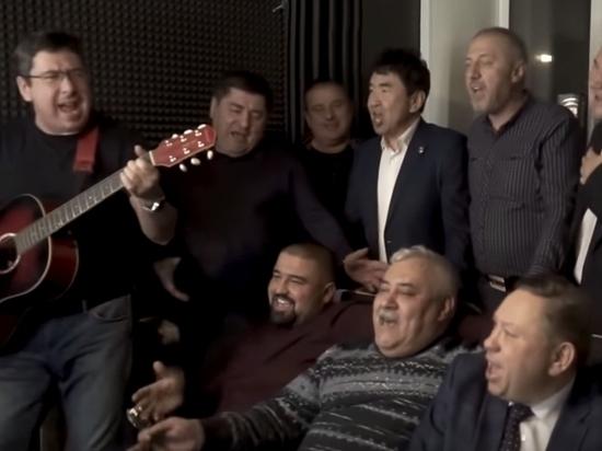 «Зашла хорошо»: Лидер «Калинова моста» - о песне «Читинские друзья»