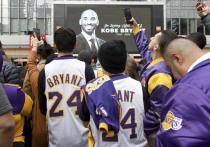 """Один из величайших баскетболистов в истории Коби Брайант погиб в результате авиакатастрофы. """"МК-Спорт"""" собрал все, что известно об этой трагедии."""