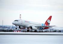 АК «Ямал» признали самой пунктуальной авиакомпанией первой категории