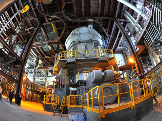 За год «Мечел-материалы» переработали 5,6 миллионов тонн шлака