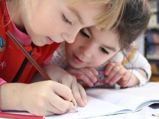 В школах Йошкар-Олы начинается прием заявлений от первоклассников