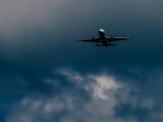 Авиакатастрофа в Афганистане: пассажирский самолет разбился на контролируемой боевиками территории