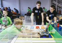 Лего-роботы, беспилотники и парк безопасного будущего