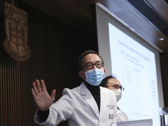 Эксперт увидел признаки американского биотерроризма в распространении коронавируса