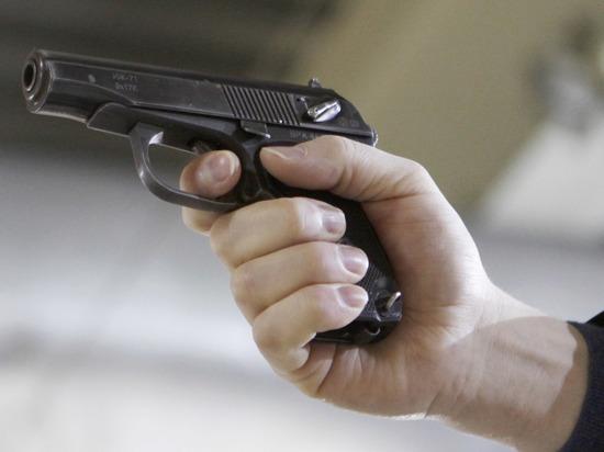 Осужден мужчина, который убил экс-милиционера из купленного у него пистолета